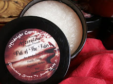 "Afterglow Skin Silkening Sugar Scrub - ""Pull of The Tides""..."