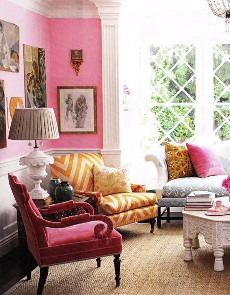 iloveluci room inspiration eclectic decor