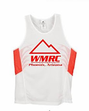 We run with WMRC