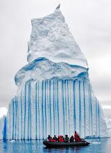 A MARAVILHA DOS ICEBERGS (1)