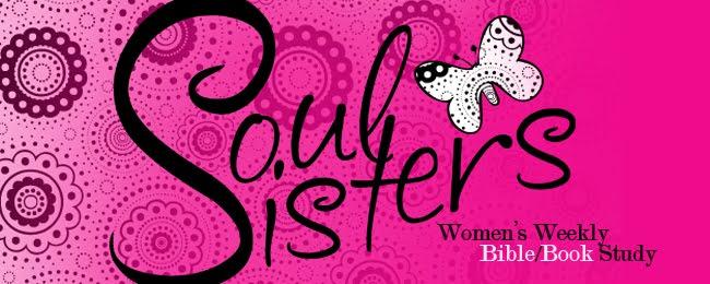 VCC Soul Sisters