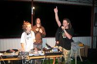 фестиваль JAH LOVE 2009