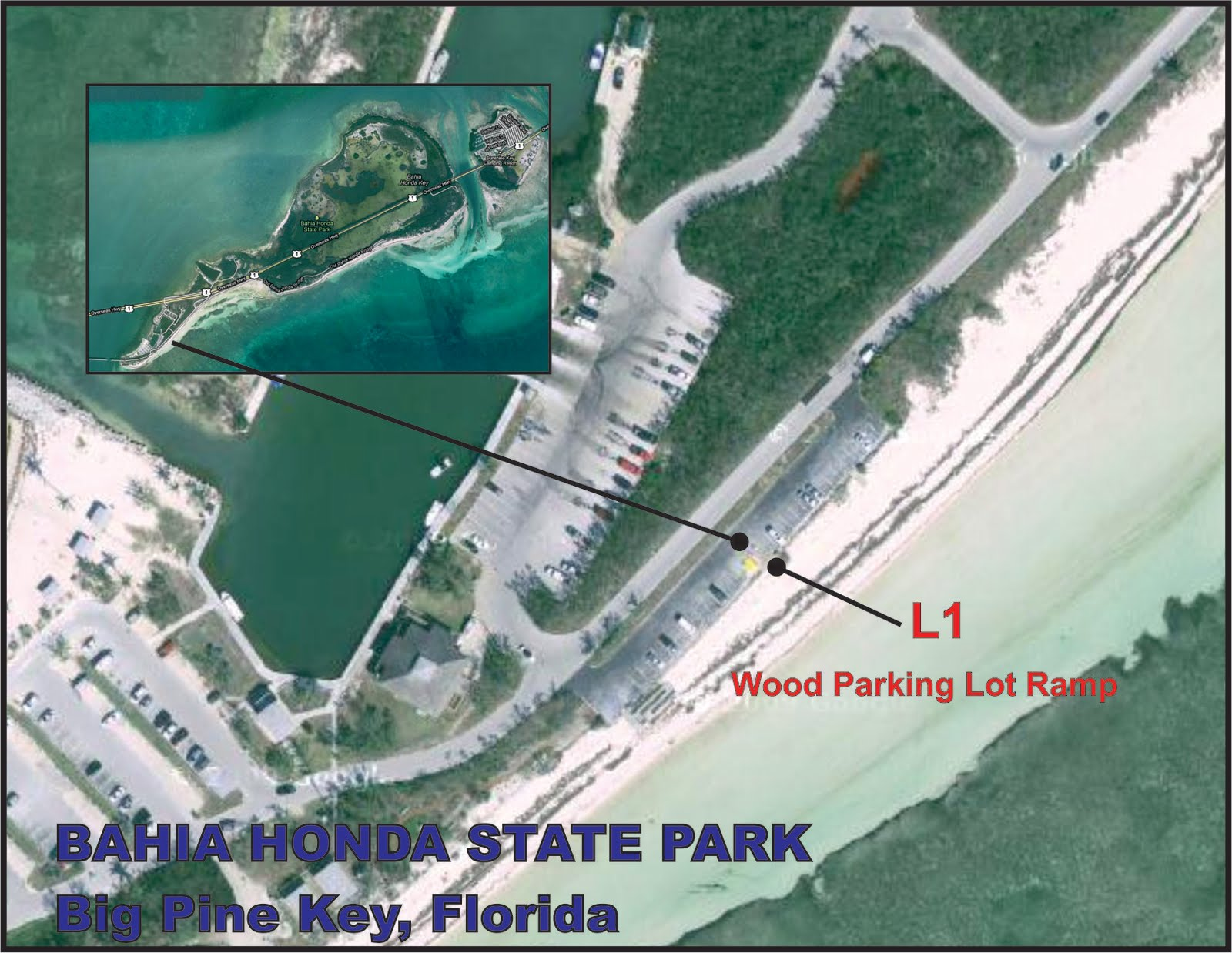 Space coast kayak fishing at its best bahia honda state for Bahia honda fishing
