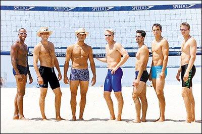 GAY MEN SWIMWEAR. Fridae Shop :: Apparel :: Swimwear :: KEY + SLOT :: SLOT …