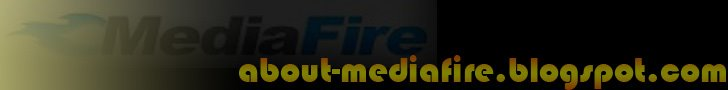 Mediafire links - share all your files here