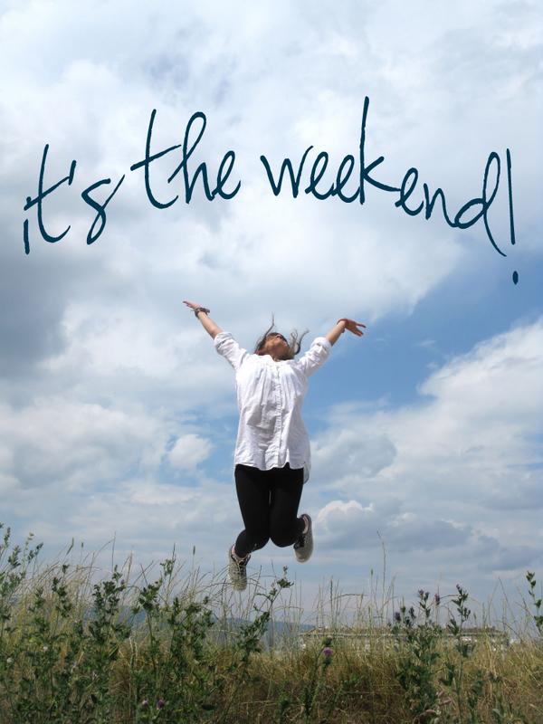 Lady sadie 39 s emporium happy weekend - Week end a nice ...