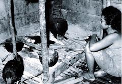 Native Cooking, Sarawak