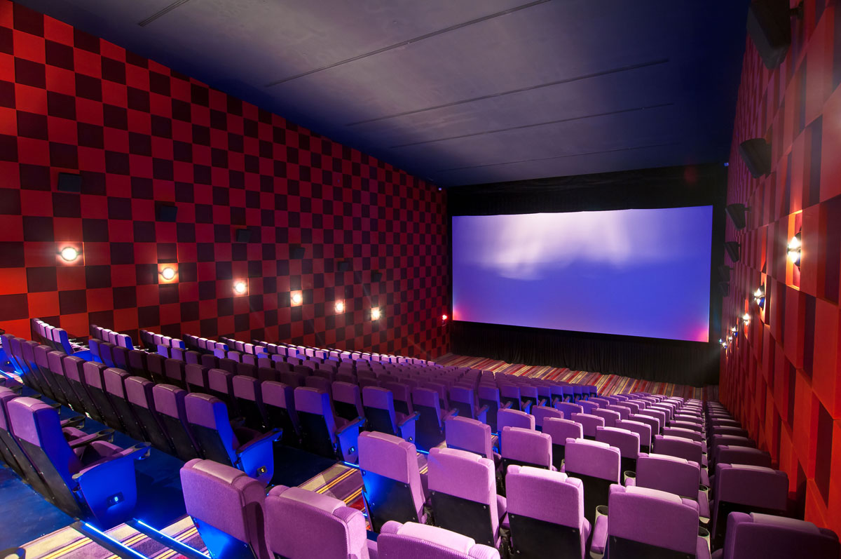Luxury cinema at its finest chim s newport 3d cinema experience