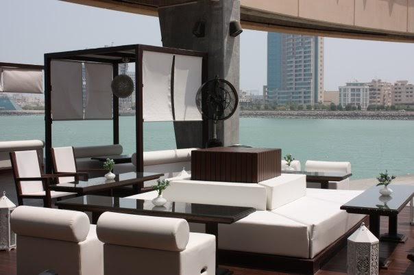 A212 KUWAIT Living Room Lounge