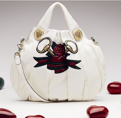 FASHION: Tattoo Heart Collection by Gucci for UNICEF :