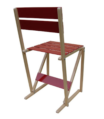 Tube Chair By Plantu0026Moss :