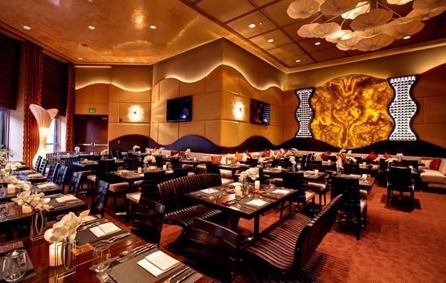 A212 Restaurant Prelude By Barton G Miami