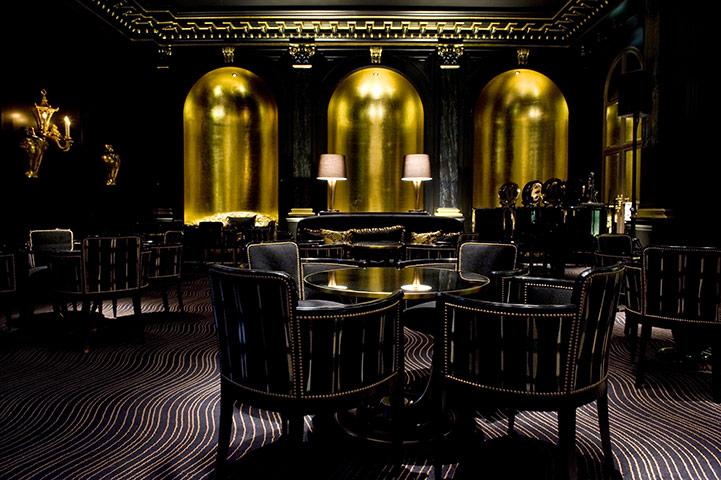 image savoy hotel bar - photo #4