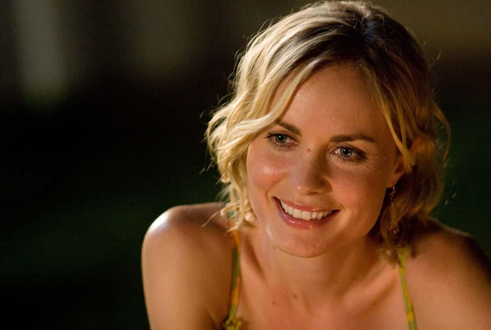 Radha Mitchell - Images Colection