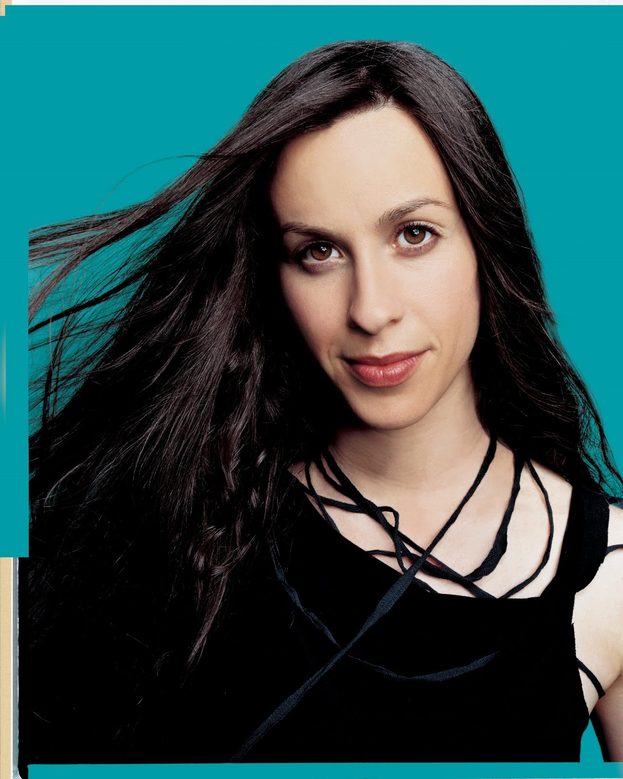 Alanis Morissette - Picture Hot