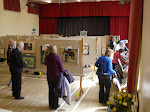 Menston Arts Club Exhibition at Kirklands