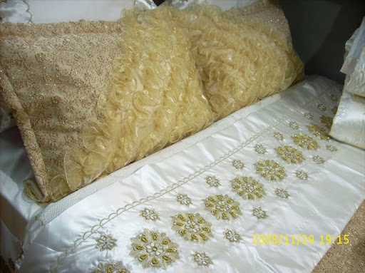 YASTIK+KENAR+(20) Yastık başı dantel örnekleri