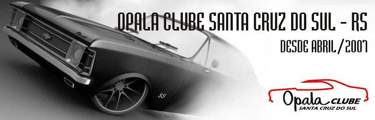 Opala Clube SCS