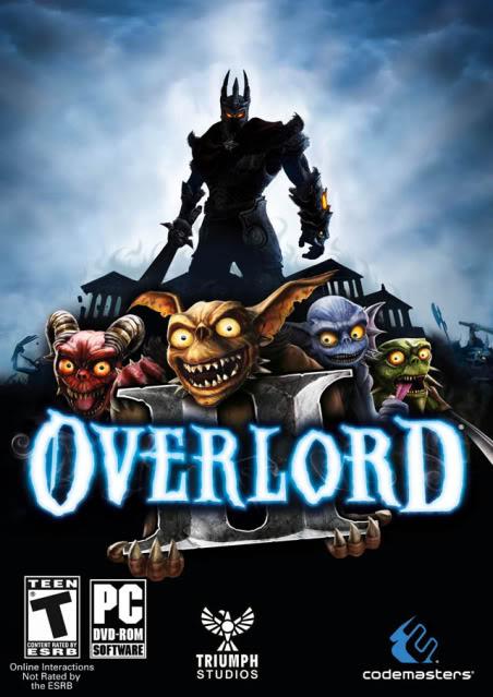 Jeux vidéo - Page 2 Overlord+2