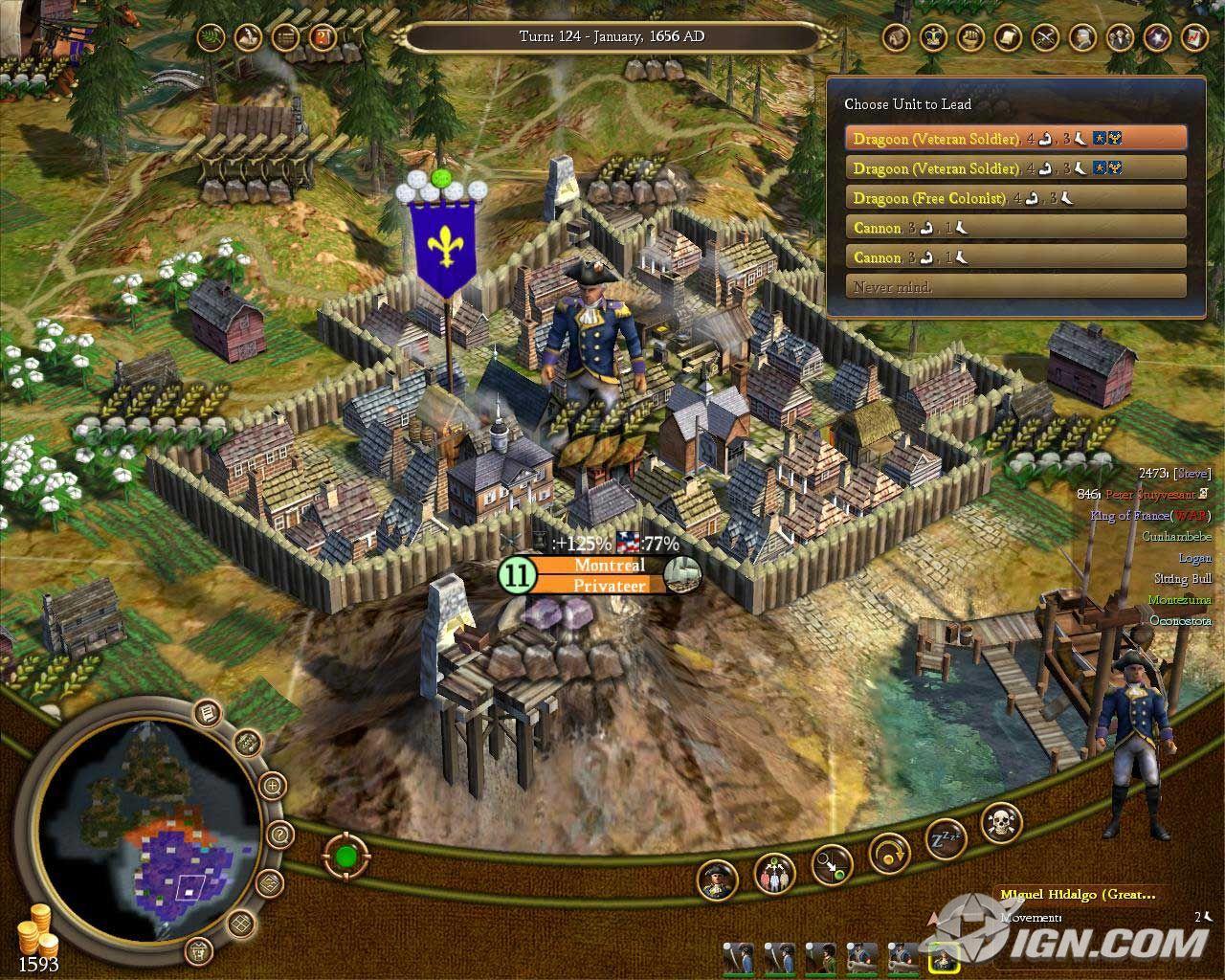 Sid Meier's Civilization 5 (telecharger gratuitement)