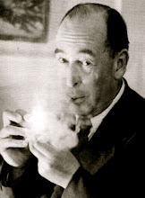 CS Lewis