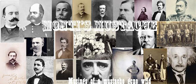Monti's Mustache
