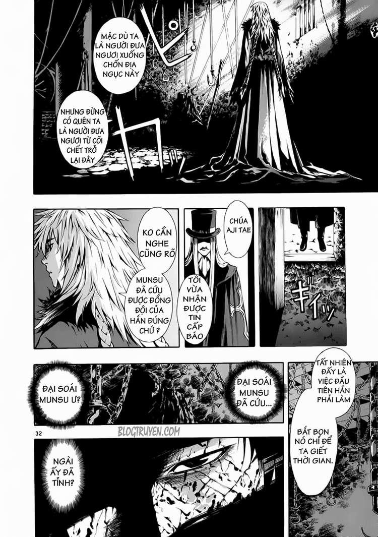 Ám Hành Ngự Sử - Chapter 69 - Pic 32