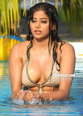 Hot Indian Girls Cleavage Pictures