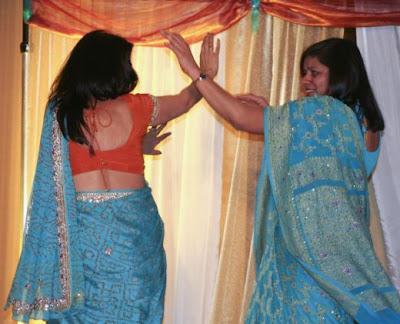 ndian girls and womens