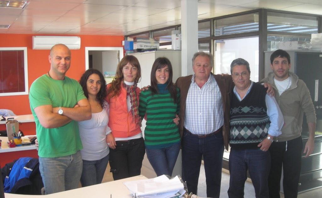 La valenziana jornada de capacitaci n trabajo en equipo for Muebles infantiles la valenziana
