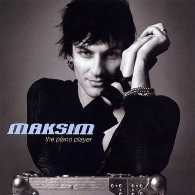 Maksim - The Piano Player (2003)