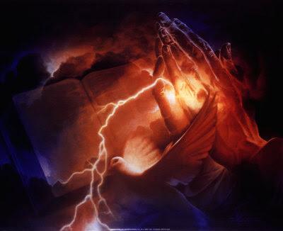 Power of Prayer Wallpapers