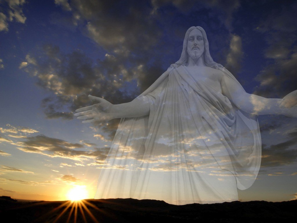 Jesus Christ Free Desktop Wallpapers | Free Christian ...