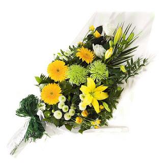 Valentines Day Flower Bouquets