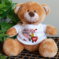 Valentine's Day Teddy Bear Gifts