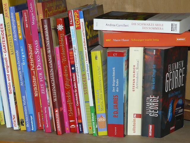 Bücher - tauschen statt kaufen