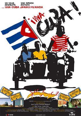 Viva Cuba cine online gratis