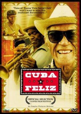 Musica Cuba Feliz