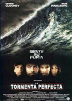 La tormenta perfecta (2000) online y gratis