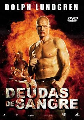 Deudas De Sangre (Diamond Dogs) (2007)