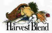 Harvest Blend premium dog food Contact Ron Wright for free home delivery in Durham Region