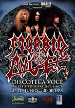 Morbid Angel - 24/06