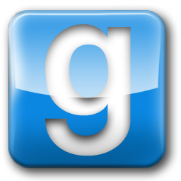 DarkPacMan Blog ...G-logo Transparent