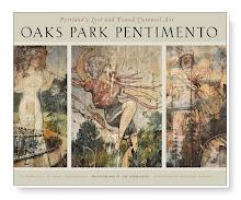 Oaks Park Pentimento