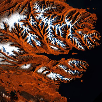 Stunning Image From Space Seen On www.coolpicturegallery.us
