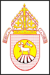 The Seal of the Diocese of Laoag