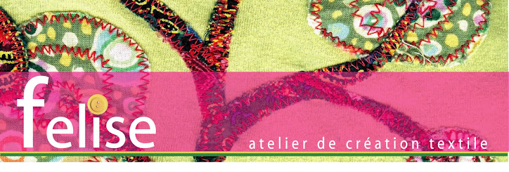 felise atelier de création textile