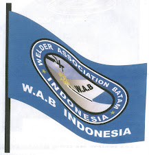 Bendera WAB Indonesia