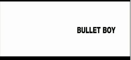 bullet boy scene analysis From the opening sequence we presume that the main character is the boy that is being let out of prison straight away we can see that he is independent and can look after himself.