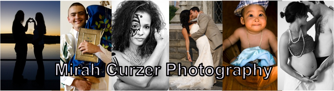 Mirah Curzer Photography